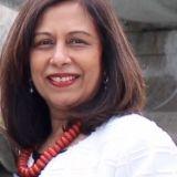 Darshana Tushar Shah, Ph.D.