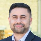 Javeed Sukhera, MD, FRCPC