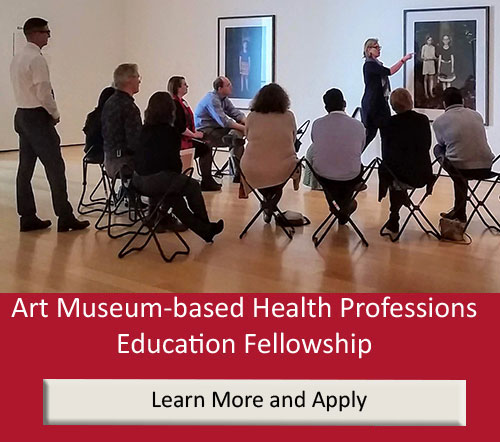 Museum-Fellowship